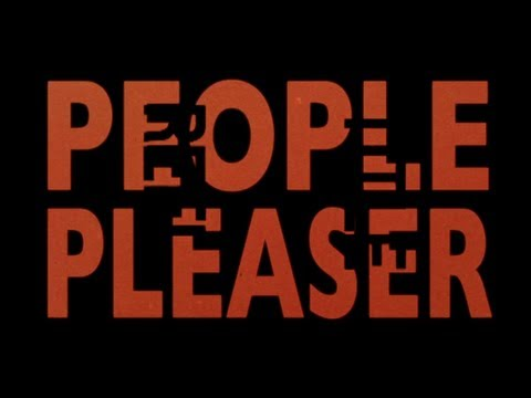 People Pleaser Official Music Video