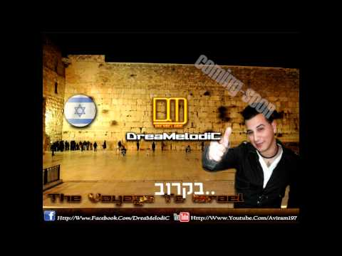 (DreaMelodiC - The Voyage To Israel (Promo 2011