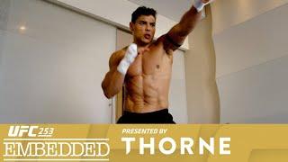 UFC 253: Embedded - Эпизод 3