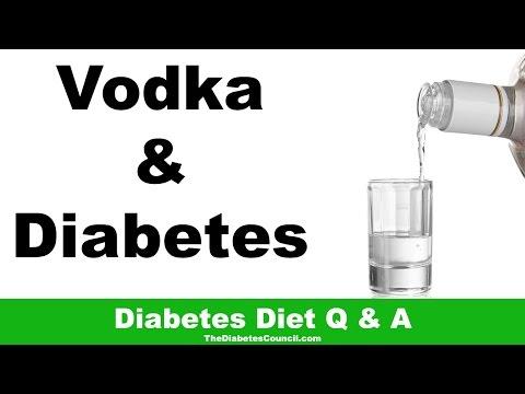 Toutes les complications possibles du diabète