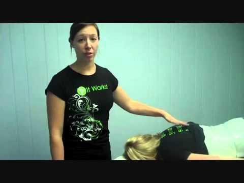 Il dolore del collo dà alla testa e per una pala