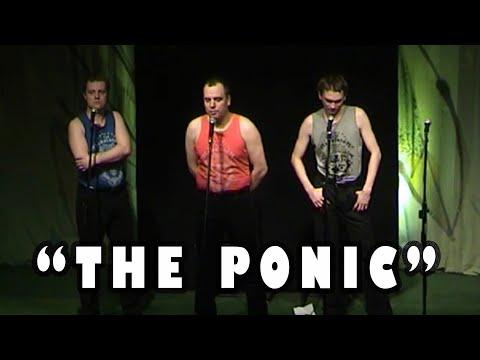 Kabaret Czesuaf - The Ponic