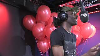Wretch 32   Fire In The Booth Part 5 JUST RAP