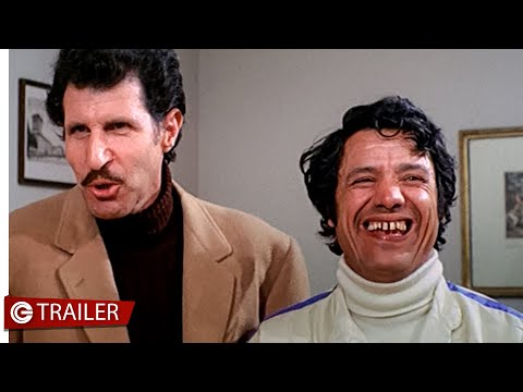 I due della Formula Uno alla corsa più pazza pazza del mondo
