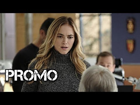 NCIS: Naval Criminal Investigative Service 15.12 (Preview)