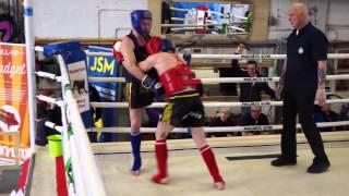 Supremacy Amateur League IV - Peter Damm vs Per Karlsson