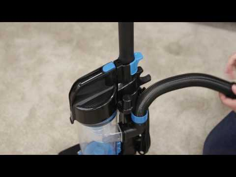 PowerForce® Compact Vacuum Assembly Video