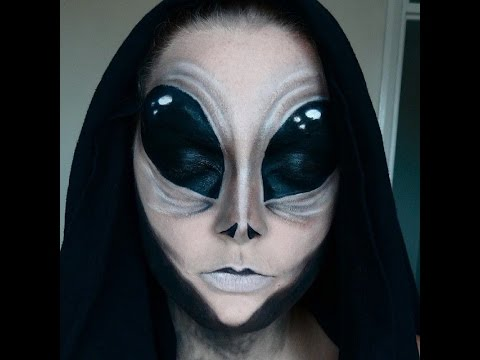 Disfraz de Alien, ovni, marciano - Coco Alternativo