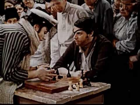Шахматный турнир :)