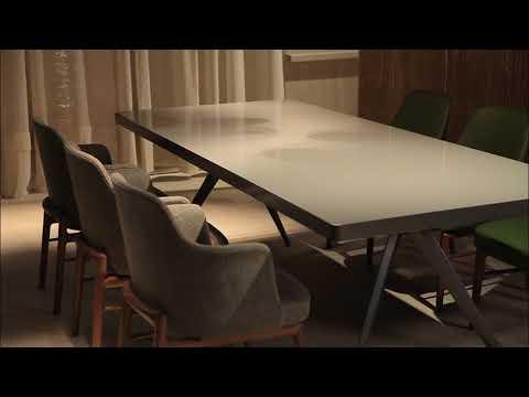 2018 Collection | LEDA chairs