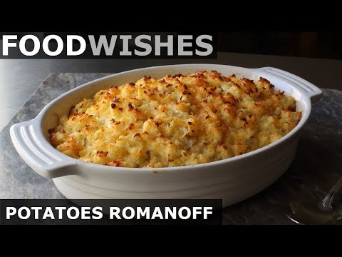 Love Potatoes? Then Must Try This Great Potato Side Dish