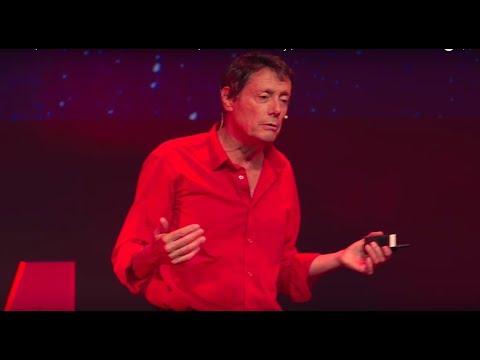 TEDxMarseille Liberté, chemins de traverse et combativité Antoine de Maximy
