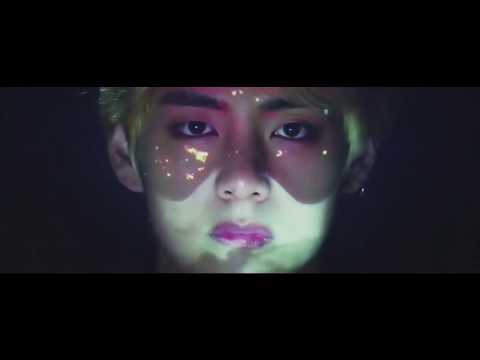 BTS video TEASER DE BTS - MAP OF THE SOUL PERSONA