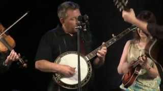 Foggy Mountain Special - Tom Adams and Bluegrass Week Staff