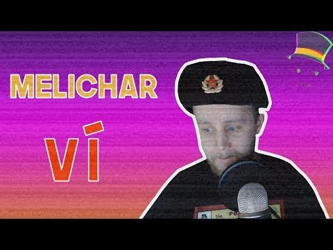 Melichar ví - Sestřihy Agraela #14