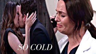 Jo & Alex - So cold