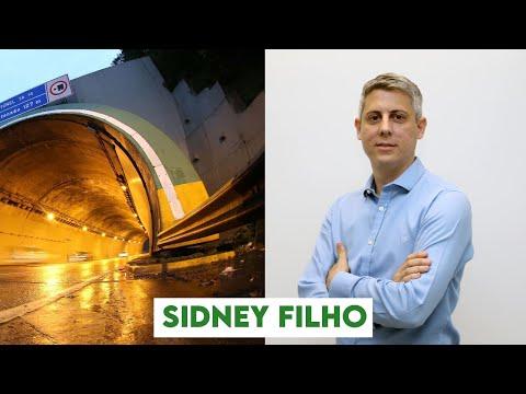 Projeto Ecovias Trânsito Seguro - Obras e manutenção nas rodovias