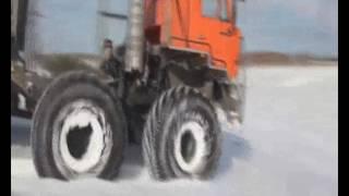 русская техника специального назначения