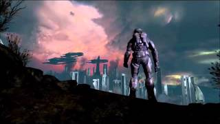 Halo-The Sound of Silence (Disturbed) GMV