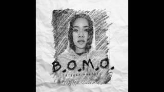 B.O.M.O. | Tatiana Manaois (Official Audio)