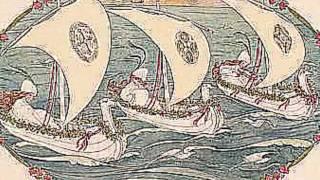 Sting- I Saw Three Ships