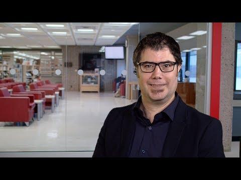 Vidéo de Guillaume Morrissette