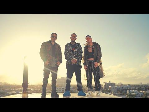 Rauw Alejandro - Elegi (feat. Dalex, Lenny Tavarez & Dimelo Flow)