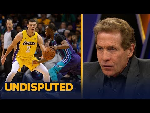 Does Magic Johnson need to be tougher on Lonzo Ball? | UNDISPUTED