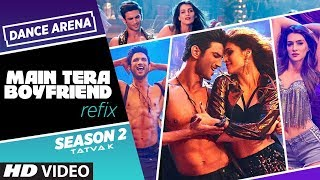 Main Tera Boyfriend Remix  Tatva K