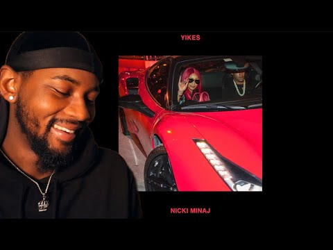 Nicki Minaj - Yikes (Official Audio) 🔥 REACTION