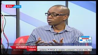 Business Today: Analysing the progress of Standard Gauge Railway - 17th February, 2017