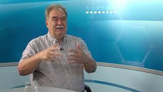 A Hét Embere - dr. Cseri Miklós / TV Szentendre / 2021.09.20.