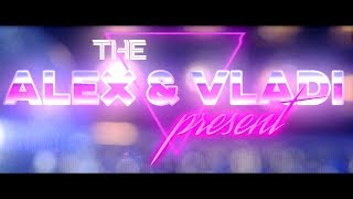 ALEX & VLADI - LOVE STORY [Official Teaser]