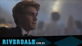 Riverdale | 'Is A Sign' Promo