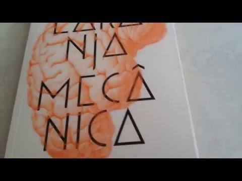 Review - Livro Laranja mecânica