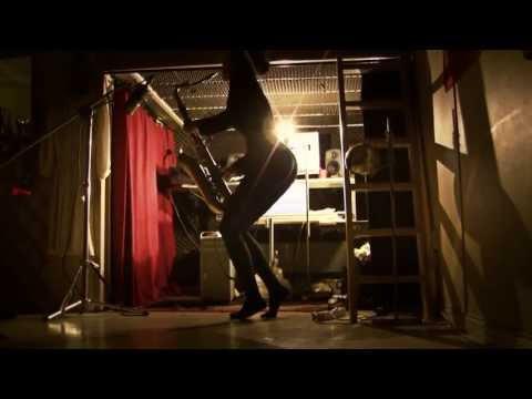 Get Lucky - Daft Punk // Saxophone Solo