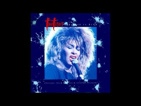 ♪ Tina Turner - Paradise Is Here | Singles #15/40