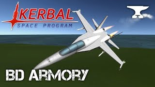 Fight a Subscriber - Realism Special - Kerbal Space Program & BD Armory