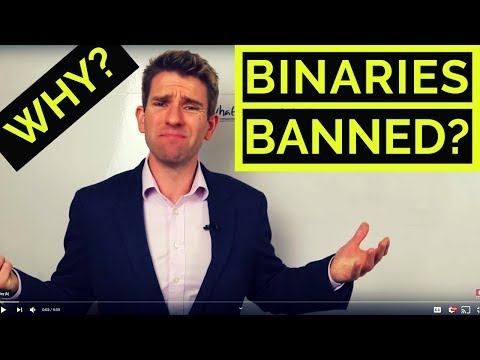 Binary Options Trading is Dead. What happened? - YouTube