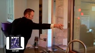 MVTV - Big Doors Perfect for Indoor Outdoor Living