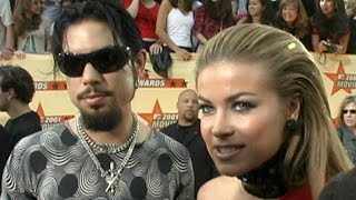'MTV Movie Awards' 2001 Red Carpet