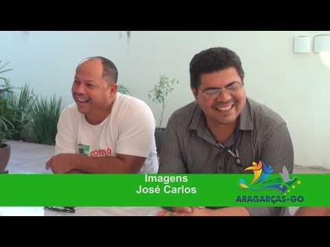Aragarças receberá o FICA Araguaia 2ª Edição em Setembro