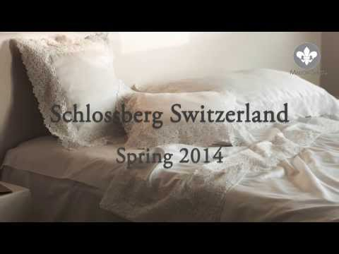 Schlossberg Bettwäsche 2014, Schweizer Bettbezüge Online bestellen bei Maison-shop.ch