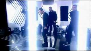 JLS - Hottest Girl in the World (Live This Morning)