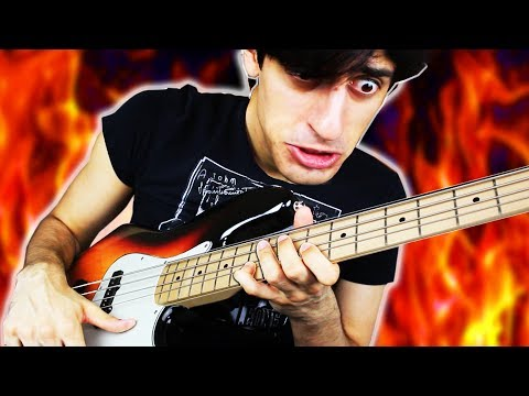 Through the Fire and BASS