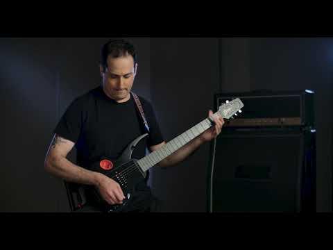 ה-Boaz One - גיטרה שהיא 50 גיטרות בהמצאה ישראלית חכמה