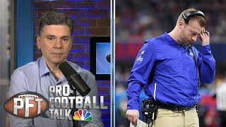 PFT Overtime: Sean McVay's regrets, Telvin Smith's future with Jacksonville Jaguars | NBC Sports