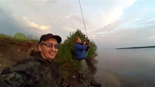 Рыбалка в сташково пермский край