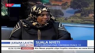 Athari ya Kiwanda cha Mkaa Lamu ambacho kimesubiriwa miaka 10 | Suala Nyeti | Part 1