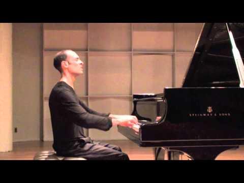 MOZART, Sonata K. 283 - Andante - Moises Fernandez Via